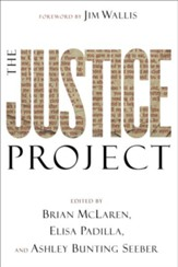 Justice Project, The - eBook