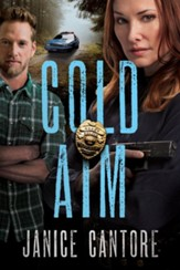 Cold Aim - eBook