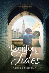 London Tides - eBook