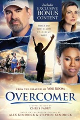 Overcomer - eBook