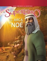 SuperLibro: El arca de Noé (SuperBook: Noah and the Ark)