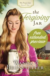 The Forgiving Jar (Free Preview) - eBook