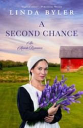 A Second Chance: An Amish Romance - eBook