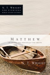 Matthew - eBook