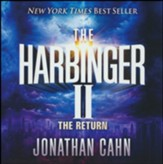 The Harbinger II Audiobook on MP3-CD