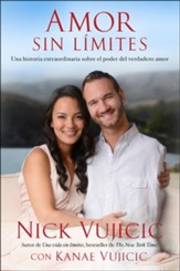 Amor sin límites (Love Without Limits)