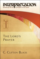 The Lord's Prayer - eBook