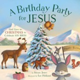 A Birthday Party for Jesus - eBook