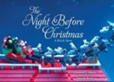 The Night Before Christmas: A Brick Story - eBook