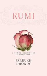 Rumi: A New Translation of Selected Poems - eBook