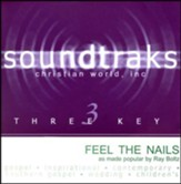 Feel the Nails, Accompaniment CD