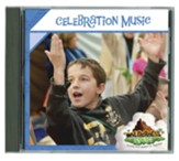Wilderness Escape: Celebration Music CD