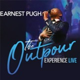The Outpour Experience Live CD