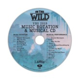 In The Wild: Music Rotation and Musical CD