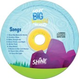 Great Big Beautiful World: Student Music CD (pkg. of 10)