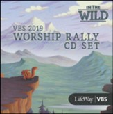 In The Wild: Worship Rally CD Set
