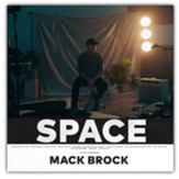 SPACE (Live In Studio at Haven Place, Charlotte, NC/2020) CD