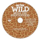 In The Wild: Music for Preschoolers (pkg. of 5)