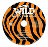 In The Wild: Music for Kids (pkg. of 5)