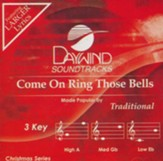 Come On Ring Those Bells, Accompaniment Track