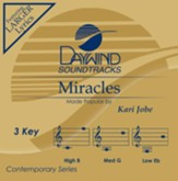 Miracles, Accompaniment Track