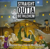 Straight Outta Bethlehem, Listening CD