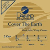 Cover The Earth, Accompaniment Track
