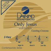 Only Jesus [Music Download]