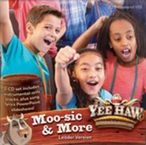 Yee-Haw: Moo-sic & More Leader Version 2-CD Set