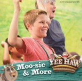 Yee-Haw: Moo-sic & More CD