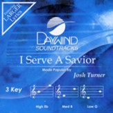 I Serve A Savior [Music Download]
