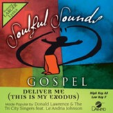 Deliver Me (This Is My Exodus) ft. Le'Andria Johnson, Accompaniment Track