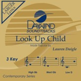 Look Up Child, Accompaniment Track