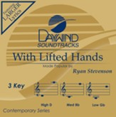 With Lifted Hands, Accompaniment CD