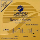 Rescue Story, Accompaniment Track