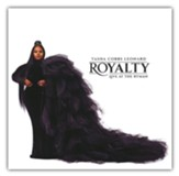 Royalty: Live at the Ryman - CD