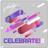 Verity Records Presents Celebrate! 2020 CD