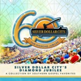 Silver Dollar City's Diamond Jubilee: A Collection of Southern Gospel Favorites CD