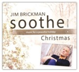 Soothe Christmas CD
