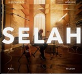 Selah: Intrumental Worship CD