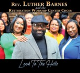 Look to the Hills CD