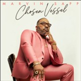 Chosen Vessel CD