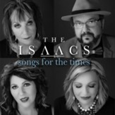 Songs For The Times CD
