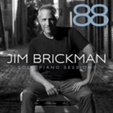 88: Solo Piano Sessions CD