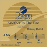 Another in the Fire Accompaniment CD