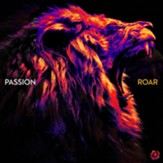 Roar (Live from Passion 2020), CD