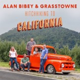 Hitchhiking to California CD