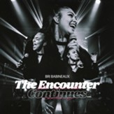 The Encounter Continues CD
