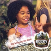 Rocky Railway: Sing & Play Express Music, Leader Version CD Set