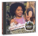 Rocky Railway: Sing & Play Express Music, Leader Version CD Set (Spanish)